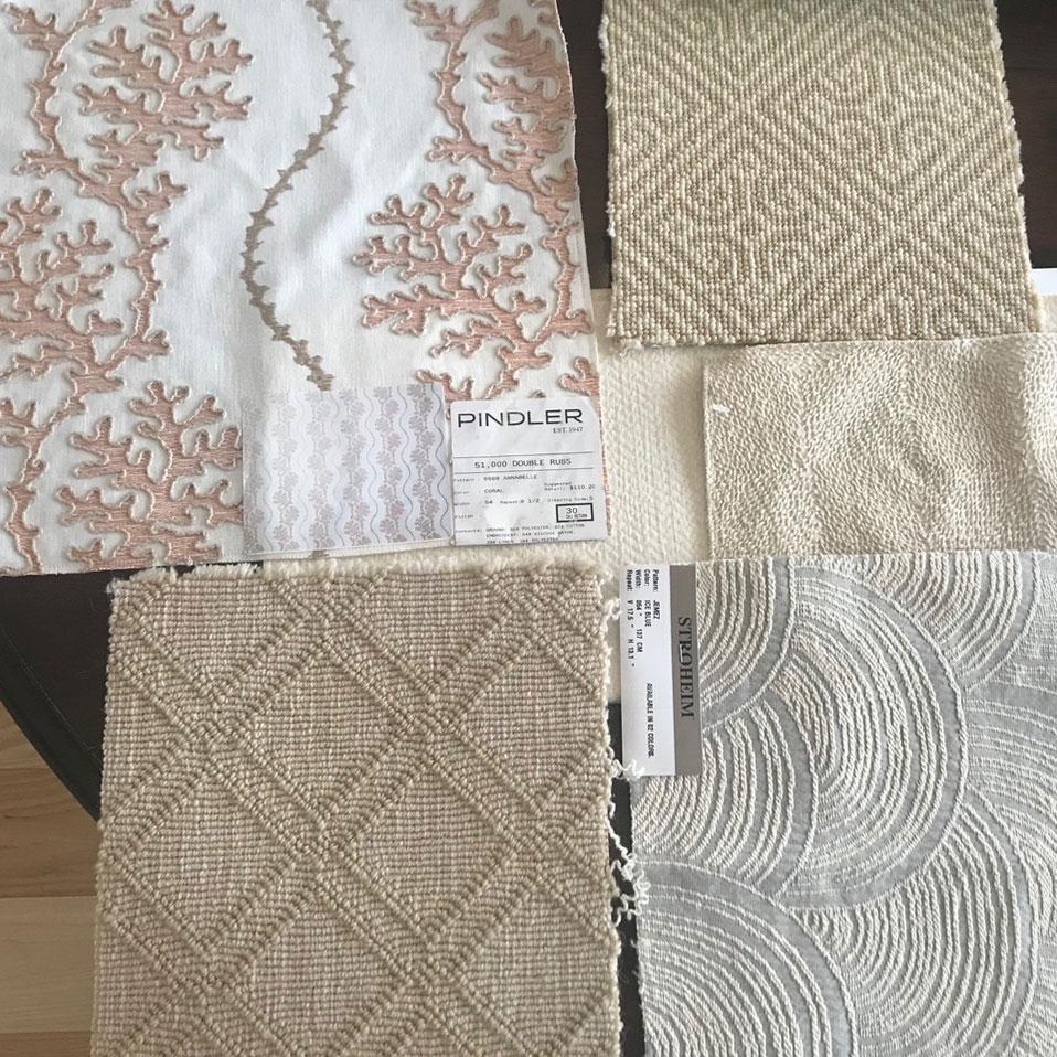interior designer charleston textiles